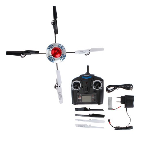 4-Axis 4CH RC Quadcopter With Camera BNF | RC Quadcopter Aerial Camera Components Set |Radio Control RC heli | Sports Camera, Gopro Camera, Camera RC Camera | RC aircraft Rc plane Mount Camera Action Camera AR Drone | Hobby Shop | Aerial Camera, Gopro Accessories, Video RC