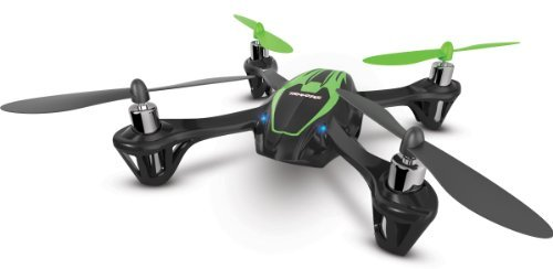 Traxxas QR-1 Quad-Rotor Ready-To-Fly Helicopter (Colors May Vary)
